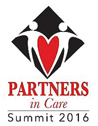 Partners in Care Summit Logo - 2016